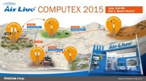 COMPUTEX-2015