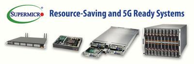 5G Edge Solutions