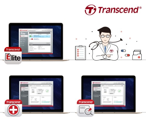 Transcend Software